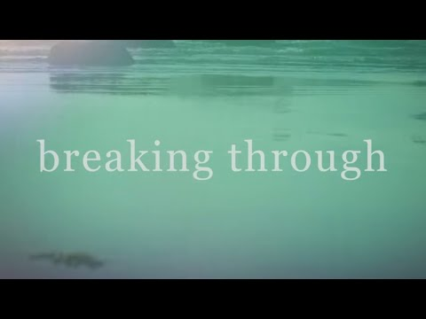 Breaking Through // Jeremy Riddle & Bethel Music // Tides Official Lyric Video