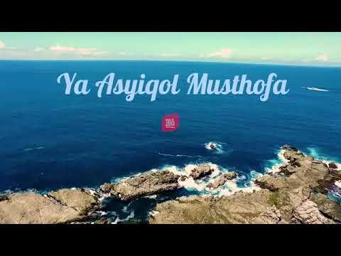 New  Ya Asyiqol Musthofa | Nurus Sya'ban |