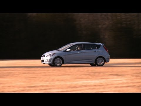 Hyundai Accent review | Consumer Reports