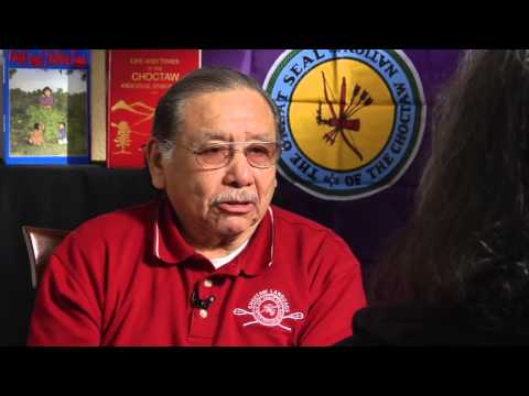 Earth Chronicles Project - Oklahoma  The Choctaw Nation segment