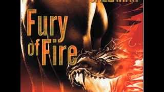 Fury of Fire (Dragonfury Series, book #1)- book trailer