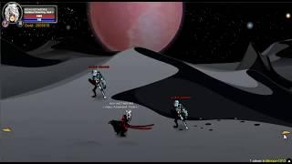 =AQW= How To Get BattleTech Mech SET!