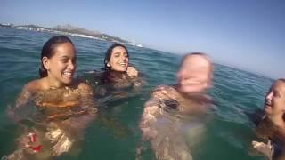 Majorca Video Diary | July 2016