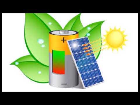 Advance Solar Solar Battery Back Up Special