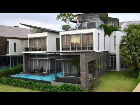 Sentosa Cove 升淘湾 Bungalow for SALE
