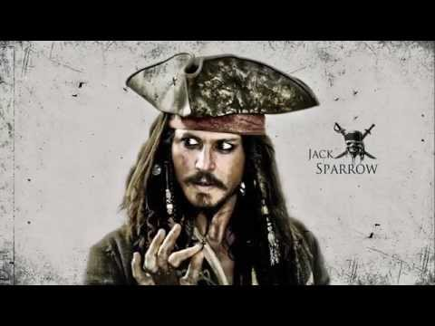 Ringtone Pirates of the Carribean / Fluch der Karibik