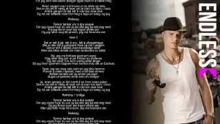 Endless - Dra Avsted (Scrolling Lyrics)