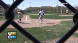 LHS Baseball vs Haverhill 2018