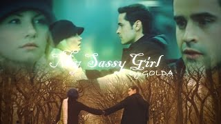 My Sassy Girl by GOLDA [My Sassy Girl 2008]