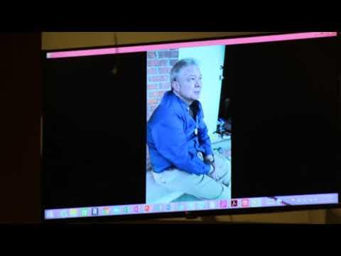Moran trial video (clip 1)