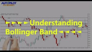 3 Rule On How To Understand Bollinger Band ✫ Forex Trading