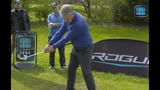 A simple takeaway drill from Peter Barber