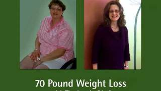 Leptin Diet Success - Dramatic 70 Pound Weight Loss!