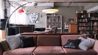 Loft Style House Houzz