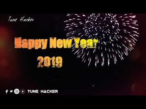 Happy NewYear 2019 | happy new year vanthathe song | WhatsApp status | Tune Hacker