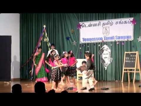 Varavu Ettana Selavu Pathana Kids Dance