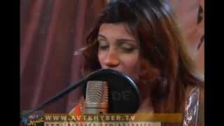 Repeat youtube video Pashto New Singer Laila Khan Song Kalka Jana na 2014