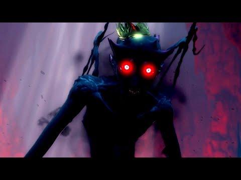 Trine 4: The Nightmare Prince - The Nightmare Prince - Final Boss Fight   Gameplay HD