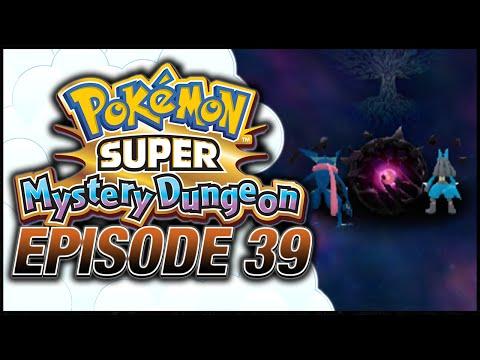 [FR] Pokémon MEGA donjon mystère - épisode 39 : LE COMBAT FINAL !