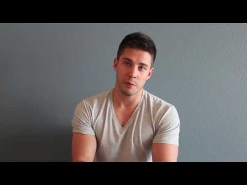 Dean Geyer - Coles and Woolworths Campaign