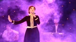 Наргиля Даргаева - Зе умуд Агульская песня 2017год