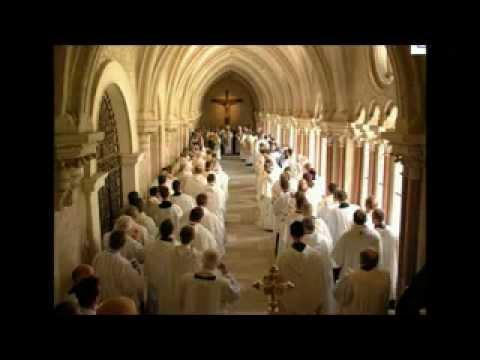Gregorian Chant Dies Irae