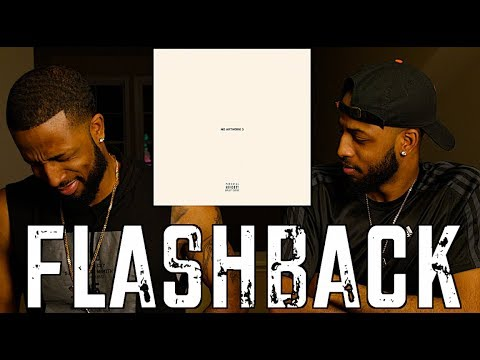 FLASHBACK FRIDAY #VOL. 3 - WHO HAD THE BEST VERSE ON CHAMPIONS?