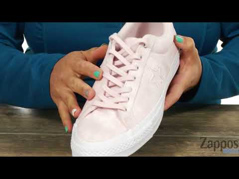 Converse One Star® Peached Wash Ox SKU: 9048750