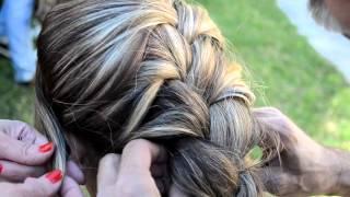 Fali Peluquero - Sesión de peluqueria [PROMO]