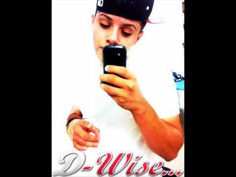 D-Wise - Yo De Ti Me Enamore (Prod. By Mazter Zone)