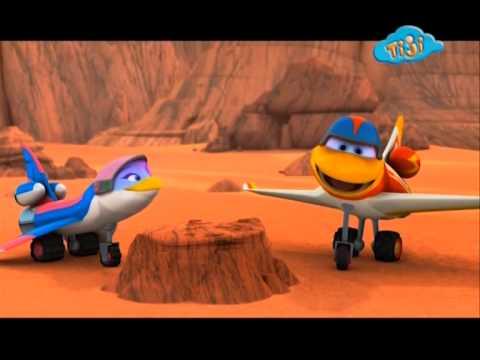 Космические гонщики мультфильм смотреть
