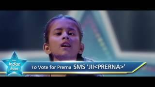 Inspiration  Tere Bin Nahi Lagda Dil Mera Dolna Cute Voice Prerana Agrawal