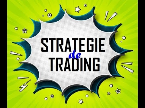 Strategie de trading forex pdf