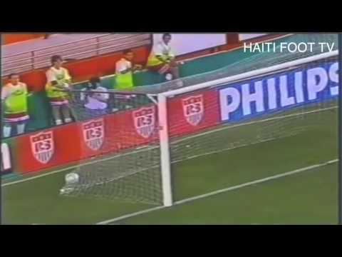 HAITI VS USA 2004
