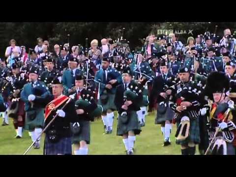 Just For Gordon / Dha Gordon a-mhain - BBC Alba