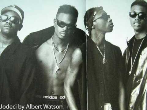 What About Us (Rare Mr. Dalvin Remix) (1994)