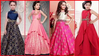 30 Latest Baby Gown Dress Designs 2019-20 | Party Wear Dresses For Girl | Baby Girl Frock Dresses