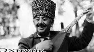 Aşıq Əkbər-Göyçə gülü