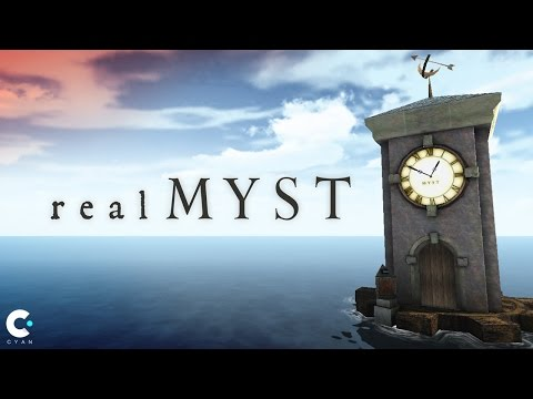 realMyst - Android Trailer