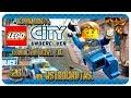 LEGO CITY UNDERCOVER 26 ASTRONAUTAS GUÍA 100 mp3
