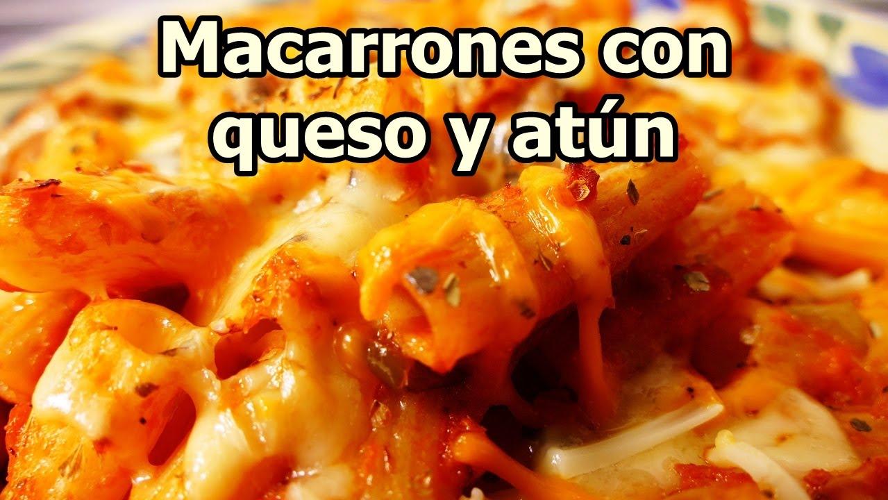 20 bonito cocinar macarrones galer a de im genes - Salsa de tomate y nata ...