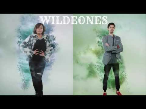 WILDEONES - Kamulah Satu Satunya & Just The Way You Are (Audio) - The Remix NET