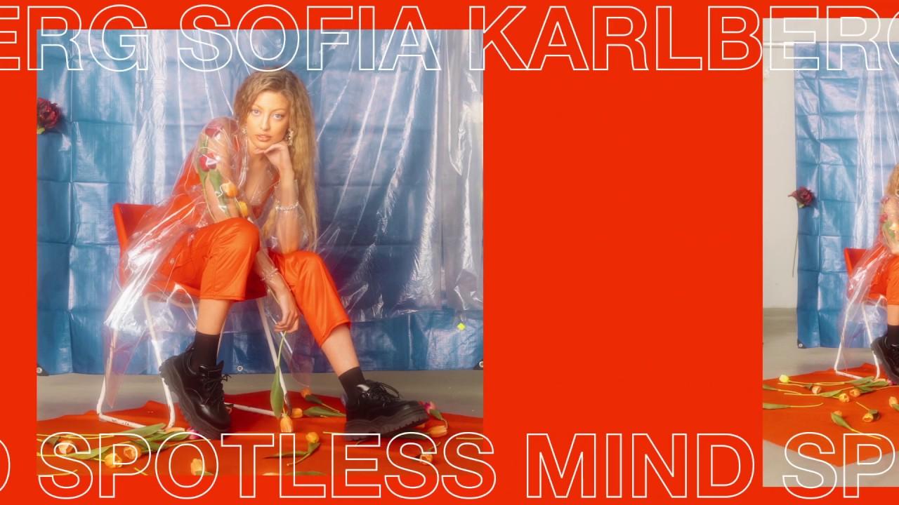 Sofia Karlberg - Spotless Mind