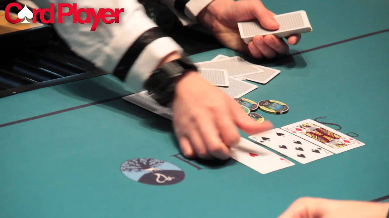 The Best 5 Places to Play Poker Outside of Las Vegas