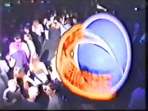 Planet Globe disco 1997 vagy 1998