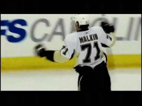 Evgeni Malkin: 2009 Conn Smythe Trophy Winner