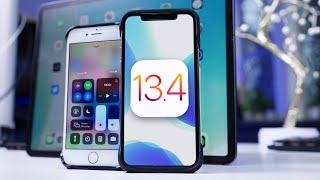 iOS 13.4 Beta 1 Released! 20+ New Features/Changes