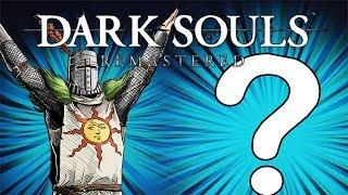 ♥ Was mach ich hier eigentlich?! - Dark Souls: Remastered