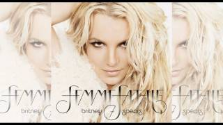 Britney Spears - Trouble For Me [Full Song]
