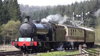 Справжні Паровози з усього світу для дітей * Серія 6 * Паровоз. Steam trains videos for children